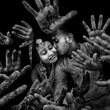 Wedding photographer Nitin Dangwal (shutterink). Photo of 29.10.2018
