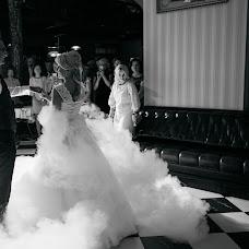 Wedding photographer Sergey Cherepanov (CKuT). Photo of 18.02.2018