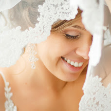 Wedding photographer Kirill Kushpel (kushpel). Photo of 30.05.2015