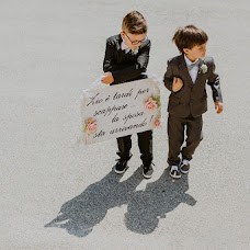 Wedding photographer Gianni Lepore (lepore). Photo of 04.07.2017