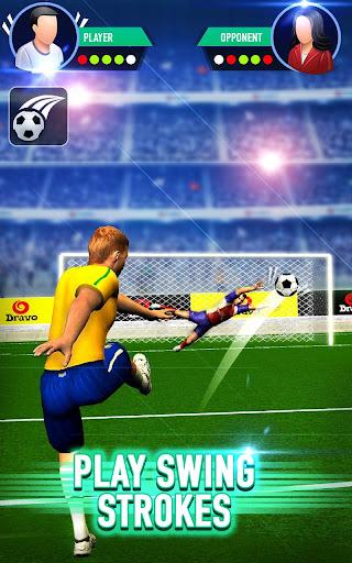 Football Strike - Soccer Game  captures d'u00e9cran 2