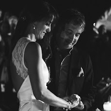 Wedding photographer Lucas Ferreira Aráoz (lucasferrierabo). Photo of 13.05.2015