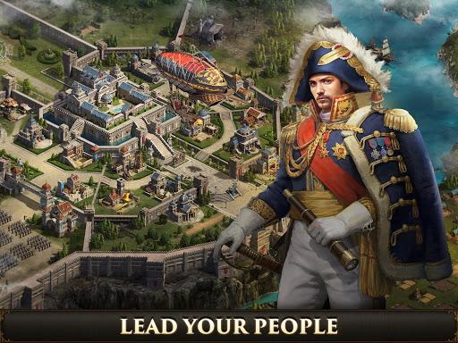 Code Triche Guns of Glory: Survival APK MOD screenshots 6