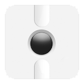 Button of Black
