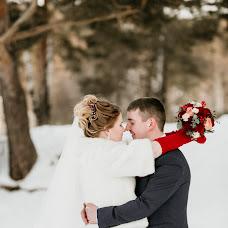 Wedding photographer Svetlana Kudryavceva (svetlanak). Photo of 19.04.2018
