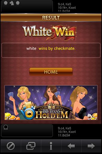 배틀체스 싱글(Battle Chess Single) screenshot 5