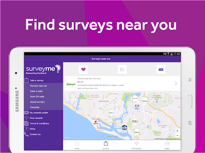 SurveyMe - Instant Rewards for Your Opinions- screenshot thumbnail