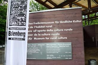 Photo: GF Reise ins Freilichtmuseum Ballenberg