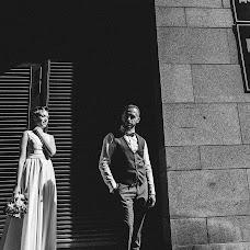 Wedding photographer Andrey Gribov (GogolGrib). Photo of 17.08.2017