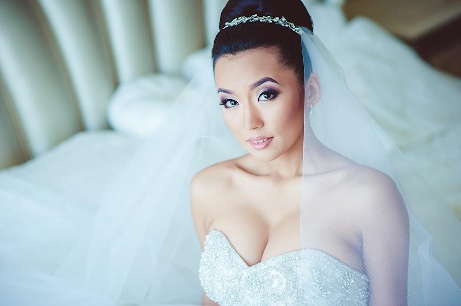Wedding photographer Galiya Karri (VKfoto). Photo of 07.10.2015