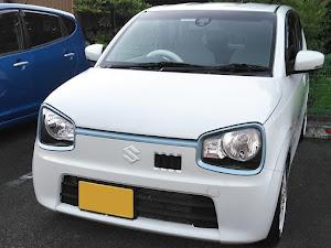 アルト HA36S X  2WD CVTのカスタム事例画像 ジェロニモさんの2020年08月26日01:57の投稿