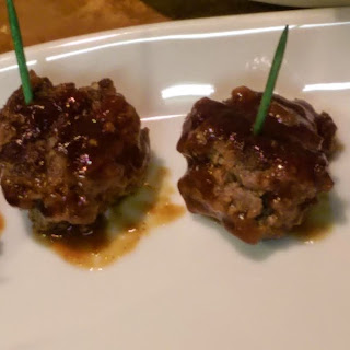 BBQ Meatballs, easy and affordabe #savealotinsiders