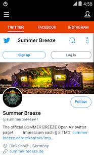 SUMMER BREEZE 2018- screenshot thumbnail