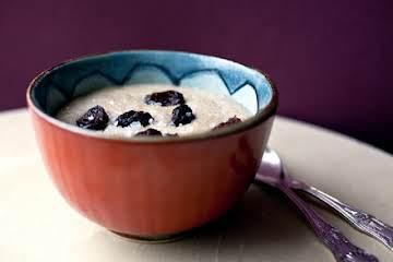 Amaranth Porridge Recipe