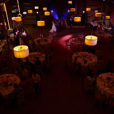 Esküvői fotós Igor Shevchenko (Wedlifer). Készítés ideje: 28.10.2018