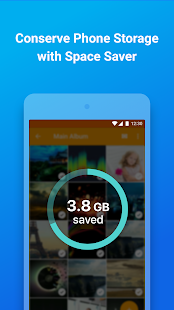 Keepsafe Photo Vault: Hide Private Photos & Videos Screenshot