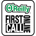 First Call VIN Scanner icon