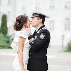 Wedding photographer Nadiya Niyazova (Nadiyan). Photo of 02.04.2017