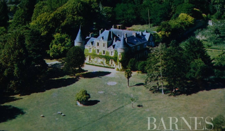 Château Missillac