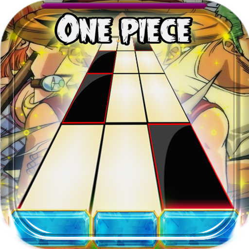 One Piece Piano Tiles