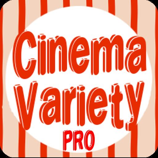 Cinema Variety VR Pro