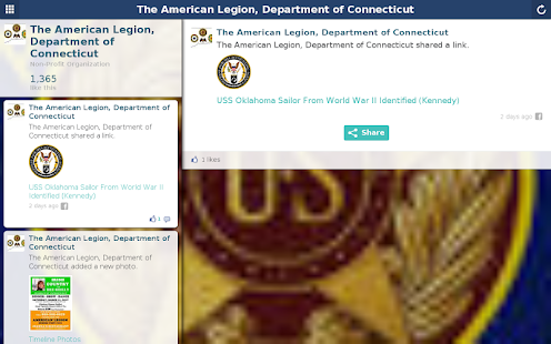 Dept of Connecticut- screenshot thumbnail