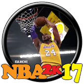 Guide NBA 2K17 Game