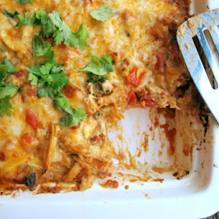 King Ranch Chicken Casserole Tortilla Recipes