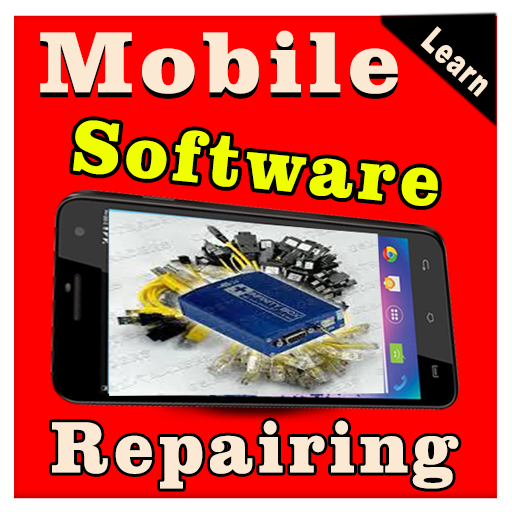 Mobile Software Repair- screenshot