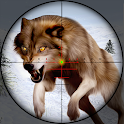 Wild Hunting 3d:Free shooting Game icon