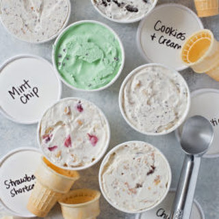 Easy No-Churn Ice Cream Recipe