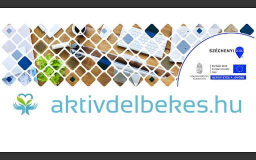 aktivdelbekes.hu 1.0.98 screenshots 1