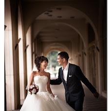 Wedding photographer Lyudmila Koroleva (Lissia). Photo of 20.03.2014