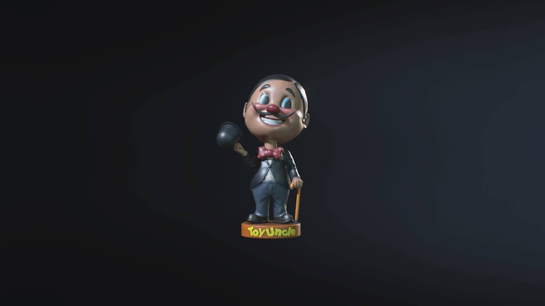 [RE3]  สถานที่เก็บ Charlie Doll ทั้ง 20 ตัว