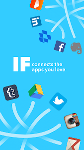 IF by IFTTT v1.6.1