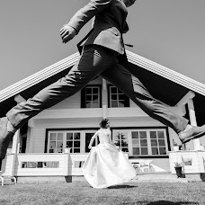 Wedding photographer Aleksandr Dubynin (alexandrdubynin). Photo of 10.07.2017