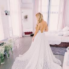 Wedding photographer Sasha Dzheymeson (Jameson). Photo of 08.01.2019