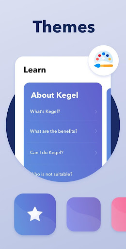 Kegel Exercises for Men/Women - Kegel Trainer PFM screenshot 6