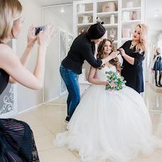 Wedding photographer Aleksey Fedosov (alexeyfedosov). Photo of 07.04.2016