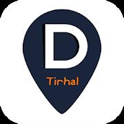 Tirhal Driver app