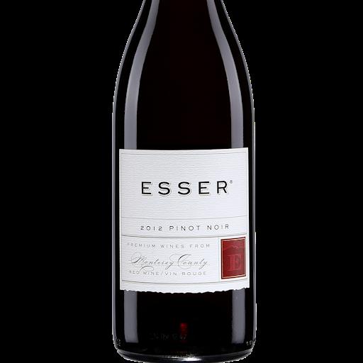 Pinot Noir – Esser