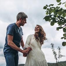 Wedding photographer Vasiliy Kovach (kovach). Photo of 30.04.2018