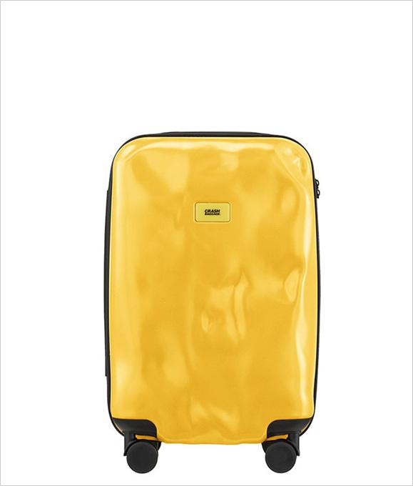 Crash Baggage行李箱