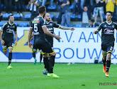 Sporting Lokeren pakt eerste zege na winst in de derby van het Waasland