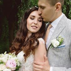 Wedding photographer Nadezhda Arslanova (Arslanova007). Photo of 05.09.2018