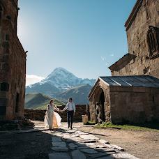 Wedding photographer Sergey Ogorodnik (fotoogorodnik). Photo of 22.06.2018