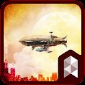 Legend of Airship theme icon