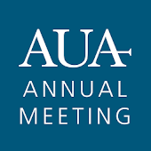 AUA Annual Meeting Apps