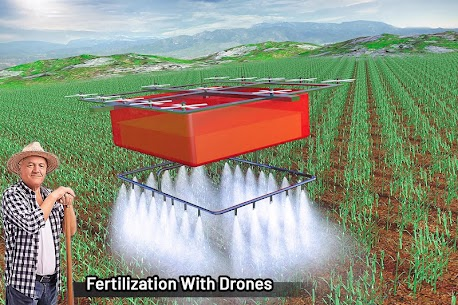 Modern Farming Simulator 2020 – Drone Simulator 3d Apk Latest Version Download For Android 1