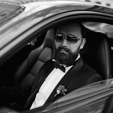 Wedding photographer Dmitriy Platonov (Platon0v). Photo of 28.12.2016